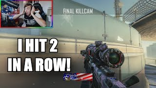 """Like the video and you will hit 2 sick trickshots tooMy Apparel! http://electronicgamersleague.com/collections/carlCheck Out My Livestream - https://www.twitch.tv/carlfazeFollow My Twitter - https://twitter.com/FaZe_CaarlAdd My Snapchat - curltomInstagram - http://instagram.com/carl_fazeUse my discount code """"Carl"""" on these websites!http://gfuel.com/https://www.jerkyxp.com/If you have any business inquires email me here Caarl.Business@gmail.com We have a PO Box If anyone wants to send us letters or packages!Address them to Carl Riemer or Aliciya Eckhoff PO BOX #60441Palm Bay FL32906-0441FaZe GFUEL Page : http://gfuel.com/fazeCheck out our website : http://faze-clan.com/Instrumental produced by Chuki http://www.youtube.com/user/CHUKImusic*I do not take any ownership of music displayed in this video. Ownership belongs to the respected owner(s). Used under fair use policy.* Music used for entertainment purposes only."""