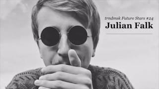 trndmsk Future Stars #24: Julian Falk - Atindriya