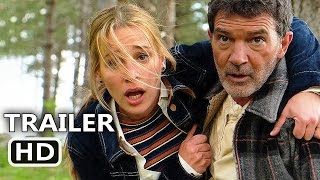 Nonton Black Butterfly Official Trailer  2017  Antonio Banderas  Thriller Movie Hd Film Subtitle Indonesia Streaming Movie Download