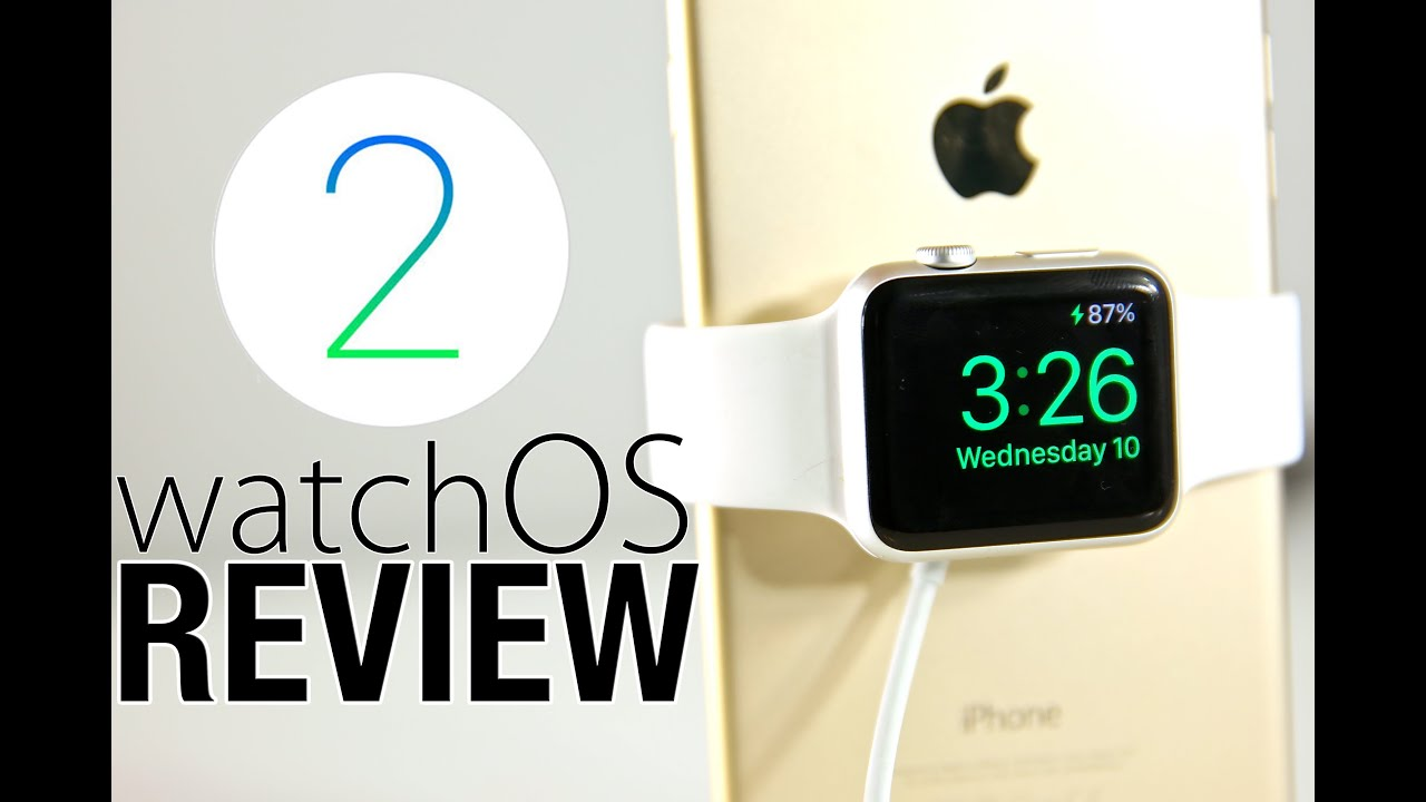 How To Install watchOS 2 Beta on Apple Watch FREE