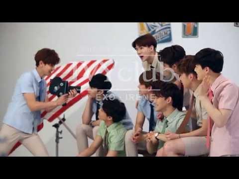 Download 아이비클럽 교복(IVYCLUB) 2015 SUMMER 메이킹영상 - MAKING FILM with EXO&IRENE HD Video