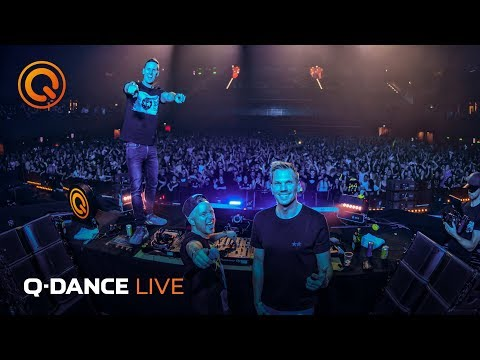 X-Qlusive Da Tweekaz 2019 | D-Block & S-te-Fan