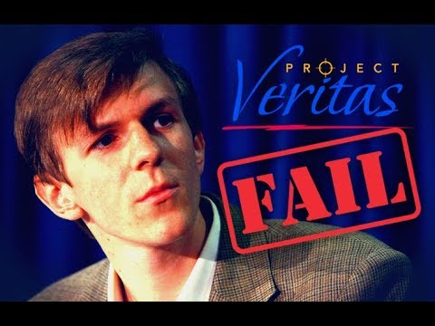 How Project Veritas Tried to Entrap The Washington Post to Defend Roy Moore