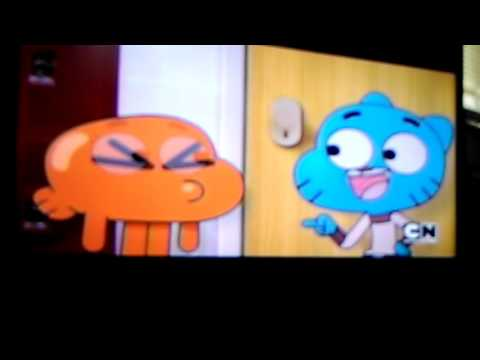 Gumball To Episode Good Points