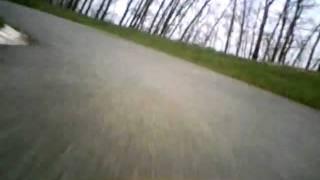 RC Motobike Dwa Onboard