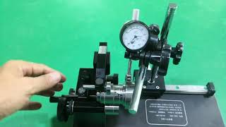 Concentricity Gauge & Concentricity Meter & Concentricity Tester youtube video