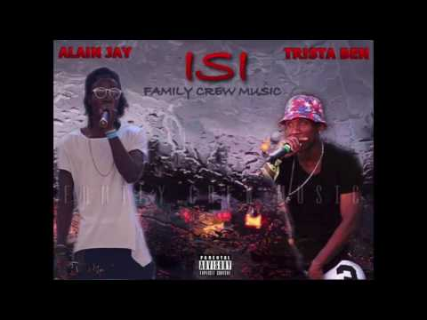 Isi -Alain Jay Ft Trista Ben(Family Crew Music)