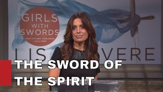 Nonton The Sword Of The Spirit   Lisa Bevere Film Subtitle Indonesia Streaming Movie Download