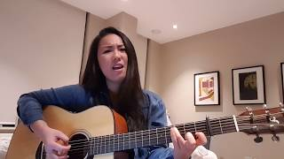 Video This Is Me - Keala Settle (from The Greatest Showman) - Acoustic Cover MP3, 3GP, MP4, WEBM, AVI, FLV Mei 2018