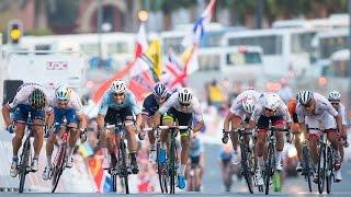 Nonton Men's Elite Road Race - 2016 UCI Road World Championships / Doha (QAR) Film Subtitle Indonesia Streaming Movie Download