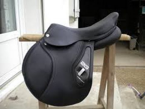 Equitation : bien choisir sa selle d'equitation.