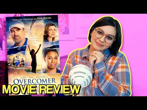 Overcomer (2019) Movie Review!