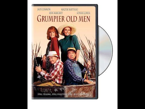 Opening to Grumpier Old Men 1997 DVD (REDONE)