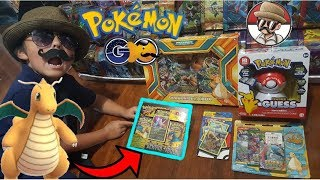 Catching Your Favorite Pokemon At Carls Collectibles #13! DRAGONITE STUFF!! CRAZIEST OPENING EVER!!