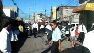 Semana Santa 2009 San Salvador