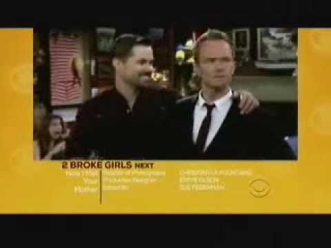 How I Met Your Mother 9.13 (Preview)