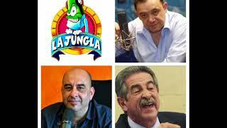 Video La Jungla Abellán y Walter hablan del personaje que Revilla, presidente de Cantabria, representa MP3, 3GP, MP4, WEBM, AVI, FLV Januari 2019