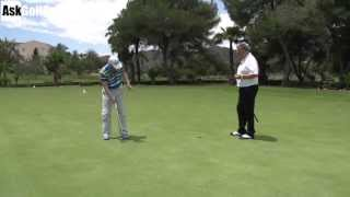 Video Golf Putting Drill Hole More Putts MP3, 3GP, MP4, WEBM, AVI, FLV Agustus 2018