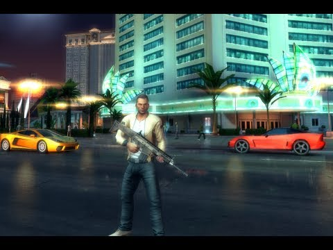 Gangstar Vegas – OFFICIAL Trailer