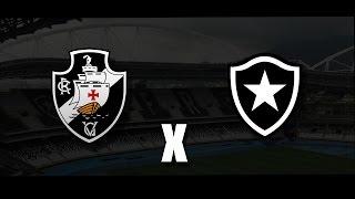 Assistir VASCO X BOTAFOGO pelo Campeonato Carioca AO VIVO Jogo Começa as 18:30 no Estádio Nilton Santos. Link:
