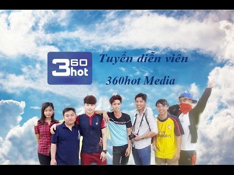 [360hot.vn Media] Thánh ăn gian - Trailer