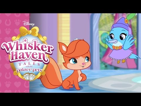 Whisker Haven Tales with Palace Pets Season 1 Ep.1 | Disney Junior