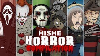 Video HISHE Horror Compilation MP3, 3GP, MP4, WEBM, AVI, FLV Maret 2019