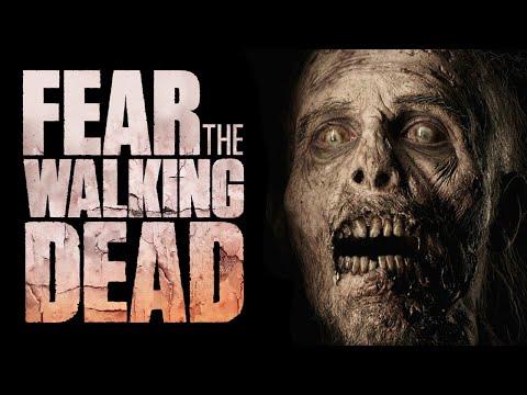 Fear the Walking Dead - Обзор Игры (iOS)