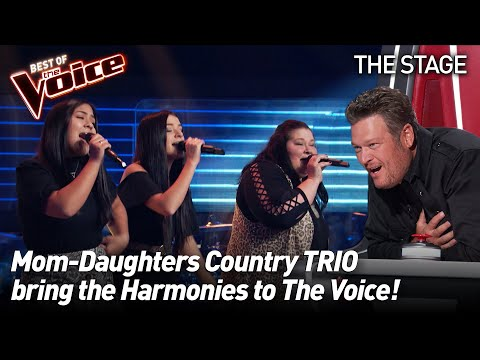 Worth the Wait sings 'When Will I Be Loved' by Linda Ronstadt | The Voice Stage #39