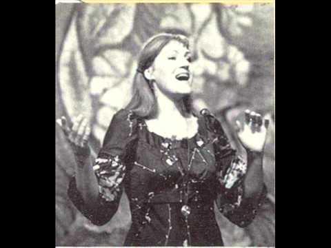 Tekst piosenki Anna German - Maria Magdalena po polsku