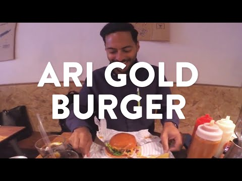DELICIOUS BURGERS FOR REAL THOUGH | Patty and Bun | What's Good London