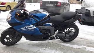 2. BMW K1300S 2011