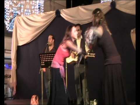 La Scuola del Folklore alla Festa di San Leonardo - Seconda Parte
