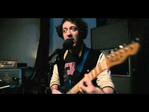 The Wombats - Give Me A Try (Church Session)