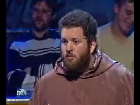Своя игра. Либер - Эдигер - Борок (25.09.2004) (видео)