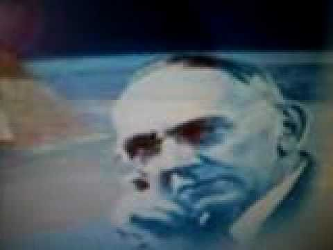 EDGAR CAYCE PREDICTED NUCLEAR WORLD WARIII IN 2011