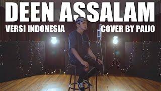 Video DEEN ASSALAM - VERSI INDONESIA by  Mas Paijo / Alif Rizky MP3, 3GP, MP4, WEBM, AVI, FLV Agustus 2018