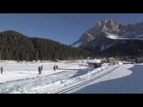 S. Martino di Castrozza, Primiero e Vanoi d'inverno - Trentino