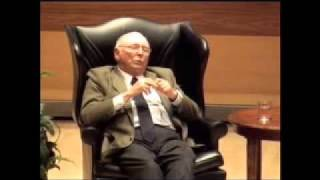 A Conversation with Charlie Munger (U Michigan)- 2010