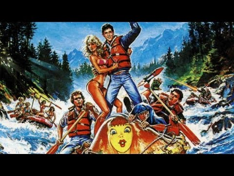 Up The Creek (1984)  film Trailer