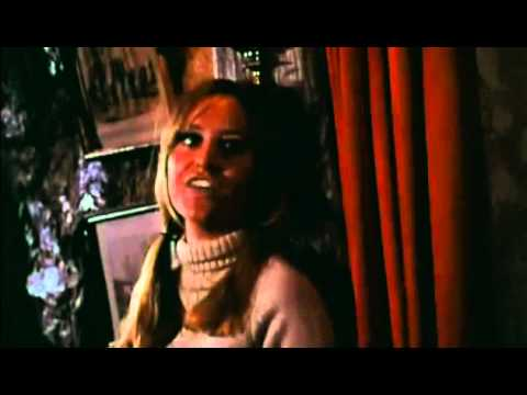 Straw Dogs 1971 Trailer