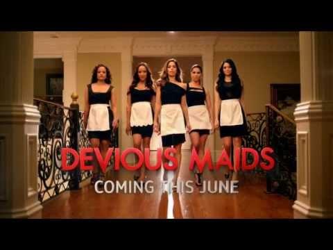 Devious Maids: Promo