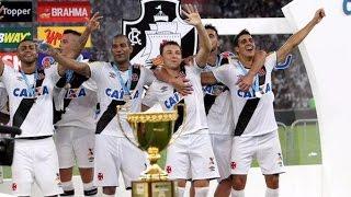 Vasco Campeão Carioca de 2015 - O respeito voltou: Vasco vence de novo o Botafogo, quebra jejum e é campeão Desde 2003 o time cruz-maltino não vencia ...