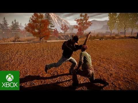 State of Decay: Year-One Survival Edition — Last Chances