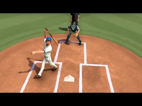 RBI Baseball 17 Official Switch Launch Trailer