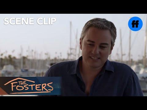 The Fosters | Season 2, Episode 7: Robert & Callie | Freeform