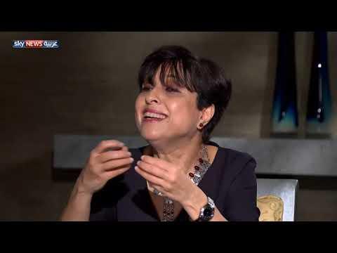 العرب اليوم - شاهد: الروائية الفلسطينية حزامة حبايب في حديث العرب