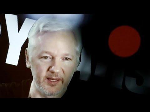Wikileaks και ΗΠΑ αλληλοκατηγορούνται για την διακοπή του ίντερνετ στον Ασάνζ