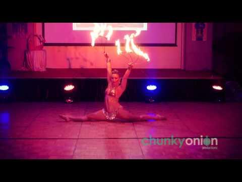Fire Dancer Promo Video