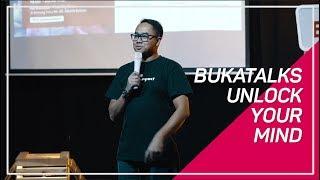 Video Didi Mudita - Gali Potensi Diri dalam Karir | BukaTalks MP3, 3GP, MP4, WEBM, AVI, FLV Juli 2019